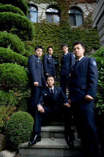 2005 <strong>ROTC selection to commence</strong>