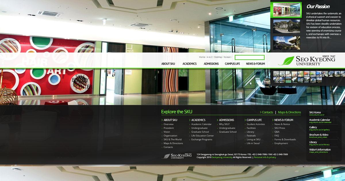 Snhu Academic Calendar.Seokyeong University Official Website